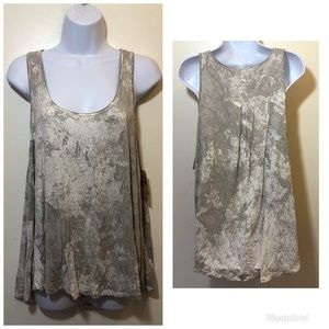 American Eagle Outfitters soft & sexy tank Size L